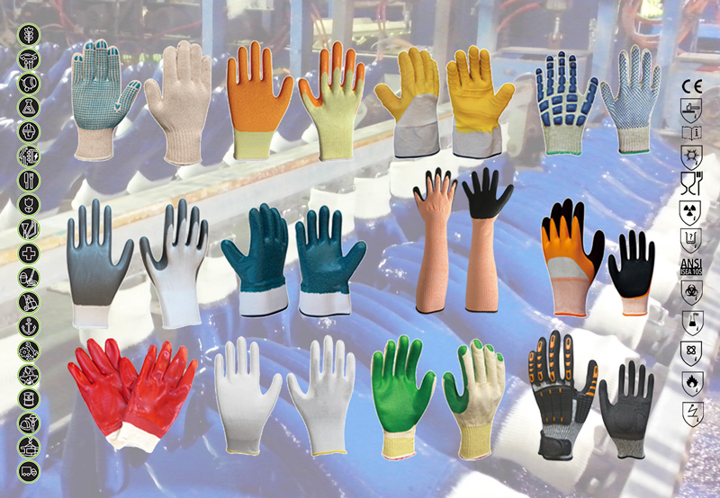 work gloves, leather gloves, tpr gloves,latex coated gloves,nitrile coated gloves,sandy latex coated gloves,sandy nitrile coated gloves,pu coated gloves,winter gloves,hppe gloves,cut resistant gloves, anti-cut gloves, anti-impact gloves,pvc coated gloves,pvc dotted gloves,latex fully dipped gloves,laminated gloves,polyester gloves,cotton gloves,nylon gloves,labor gloves,protective gloves,ppe,disposable nitrile gloves,disposable latex gloves,disposable pvc gloves,disposable medical gloves,disposable nitrile exam gloves,Disposable Vinyl Gloves,Disposable Polyethylene Gloves